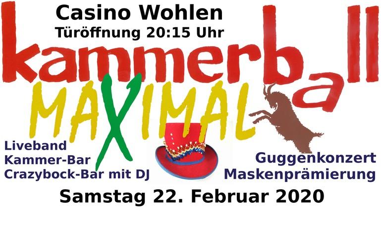 Kammerball 2020